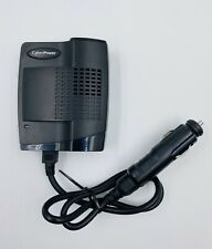 Mobile Power Inverter CyberPower CPS160SU-DC 160W with DC Out and USB Charger