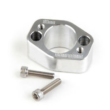 COMPOSIMO 30mm INTAKE ANGLED CLOCKING FLANGE FOR SCOOTERS WITH 150cc GY6 MOTORS