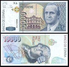 Facsimil Billete 10000 pesetas 1992 - Reproduction
