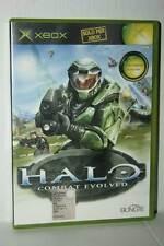 HALO COMBAT EVOLVED GIOCO USATO OTTIMO XBOX EDIZIONE ITALIANA PAL FR1 41742