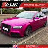 Audi A5 S5 2007-2012 RS5 look front bumper without grill body kit Sportback