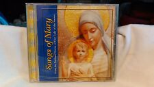 Songs Of Mary From The National Shrine Of Our Lady Of The Snows 2002      cd3315
