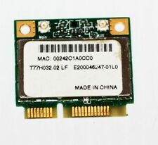 Genuine OEM Internal Wireless Card T77H032.02 LF--Acer One D250/KAV60 Netbook