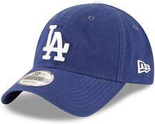 Los Angeles Dodgers Adjustable Strap 9Twenty Adjustable New Era Hat Cap OSFM