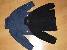 CMP Kinder Outdoor Wander Doppeljacke 3 in 1 Jacke Gr.116 - Blau