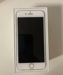 Apple iPhone 6 - 16GB - Silver (Sky Mobile) A1586