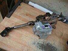 2006 NISSAN MICRA K12 ELECTRIC POWER STEERING COLUMN PUMP ECU
