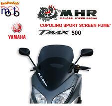 MALOSSI MHR SCREEN CUPOLINO YAMAHA XP T-MAX TMAX 500 ANNO 2008 COD.4514760