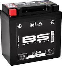 BATTERIA BS SLA BB9-B = YB9B  LML Star  ( VEDI ELENCO APPLICAZIONI )