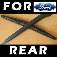 Rear Wiper Arm and Blade for Ford KA 2 2008-2014