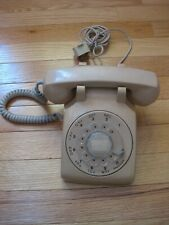 Vintage Northern Telecom Rotary Dial Home/Office Desk Top Telephone