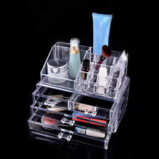 4 Drawer Acrylic Cosmetic & Accessories jewelley Storage Organiser