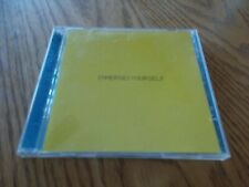 GATECRASHER - IMMERSE: YOURSELF CD