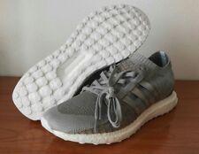 Adidas eqt support ultra primeknit x pusha t size 44,2/3eu =10uk =10,5us.