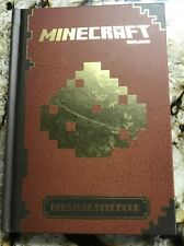 MINECRAFT REDSTONE HANDBOOK VIDEO GAME GUIDE BOOK SHIPS FROM CANADA 🇨🇦 MOJANG
