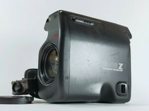 [Excellent+3] Kyocera Samurai Z Half Frame 35mm Film Camera from Japan