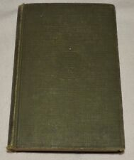 "Vintage (1916) Book: ""Scott's Ivanhoe, A Romance"" Edited by William D Lewis"