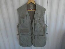 Thomas Cook Australian Adventure ~ Mens sz XL 100% Cotton 19 Pocket Outback Vest