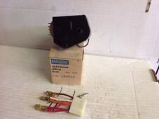 Mallory Defrost Timer  34896 12 Hour 17 Min. Gibson Ref. Box110