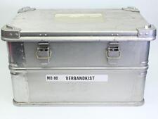 Zarges Germany Kist altere Eurobox 40702 Aluminium Koffer 600x400x340 ca 1990