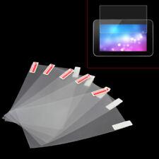 """5 x Film Universel Protection LCD écran HQ Pr Tablette 7"""" Pouces rgf"""