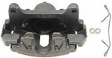 ACDelco 18FR2742 Front Right Rebuilt Brake Caliper With Hardware