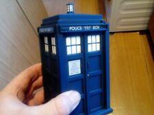 Dr Who - Police Box die-cast metal