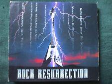 VA - Rock Resurrection Double CD.Iron Maiden,Quo,Deep Purple,Rainbow,UFO,Queen.