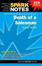 Death of a Salesman (Spark Notes)