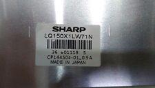 SHARP LQ150X1LW71N TFT 1024*768 LCD PANEL