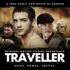 Traveller OST and David Essex CD *NEW & SEALED*