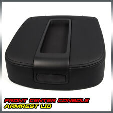Front Center Console Armrest Lid Assembly for Chevy Gmc Silverado Sierra 1500 (Fits: Chevrolet)