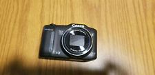 Canon PowerShot SX160 IS 16.0 MP Digital Camera Red Photography