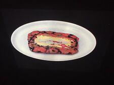 """Claes Oldenburg """"Danish Pastry 1961"""" Pop Art 35mm Art Slide"""