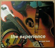 Experience Music Project (EMP):  First Edition 2-Vol Souvenir Book Set