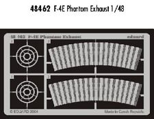 Eduard 1/48 F-4E Phantom Exhaust # 48462