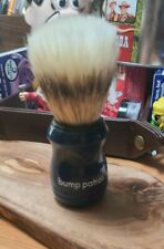 Bump Patrol 100% Pure Boar shaving Brush  never used