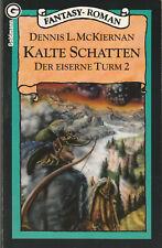 Goldmann Fantasy-Roman 23917 : Dennis L. McKiernam . Der eiserne Turm 02
