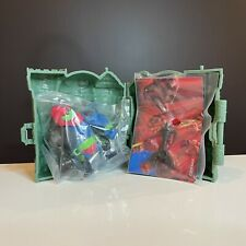 TRAP-JAW from MASTERS OF THE UNIVERSE ETERNIA MINIS *Wave 1 *MotU *He-Man