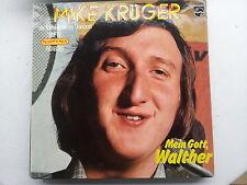 Mike Krüger - Mein Gott Walther