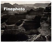 1949 Vintage Print ~ ARIZONA GRAND CANYON Landscape Photograph Art ~ ANSEL ADAMS
