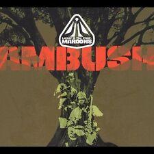 FREE US SHIP. on ANY 2 CDs! NEW CD Lateef & the Chief: Maroons: Ambush