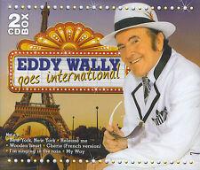 Eddy Wally goes international (2 CD)