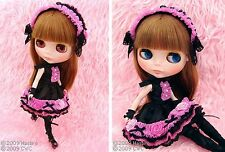 "Takara Tomy CWC Exclusive 1/6 12"" Neo Blythe Doll Dress Set ""Baby Rose"""