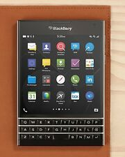 BlackBerry Passport (Gsm Unlocked) Smartphone , 32Gb, Black B