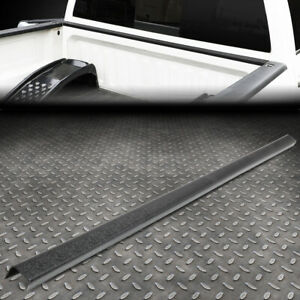 FOR 94-04 CHEVY S10/GMC SONOMA TRUCK BED FRONT RAIL MOLDING CAP PROTECTOR COVER