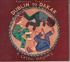 Putumayo - Dublin to Dakar