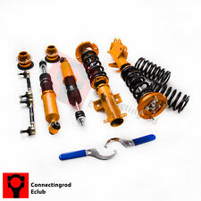 Assembly Coilovers Kits for 05-14 Ford Mustang Adjustable Height & Mounts