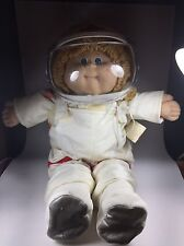 Vintage 1983 Cabbage Patch Doll Young Astronaut Space Suit