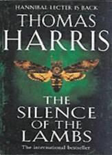 The Silence of the Lambs (Hannibal Lecter),Thomas Harris